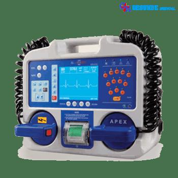 Defibrillator Dengan Monitor GM-MT02