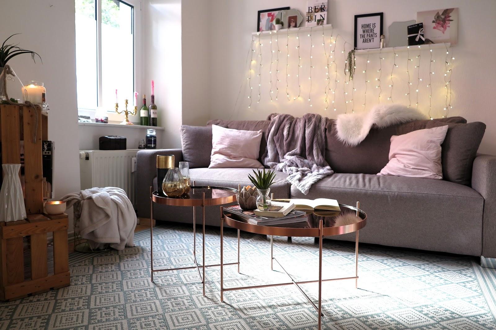 homestory | mein neues wohnzimmer | hearttobreathe, Wohnzimmer