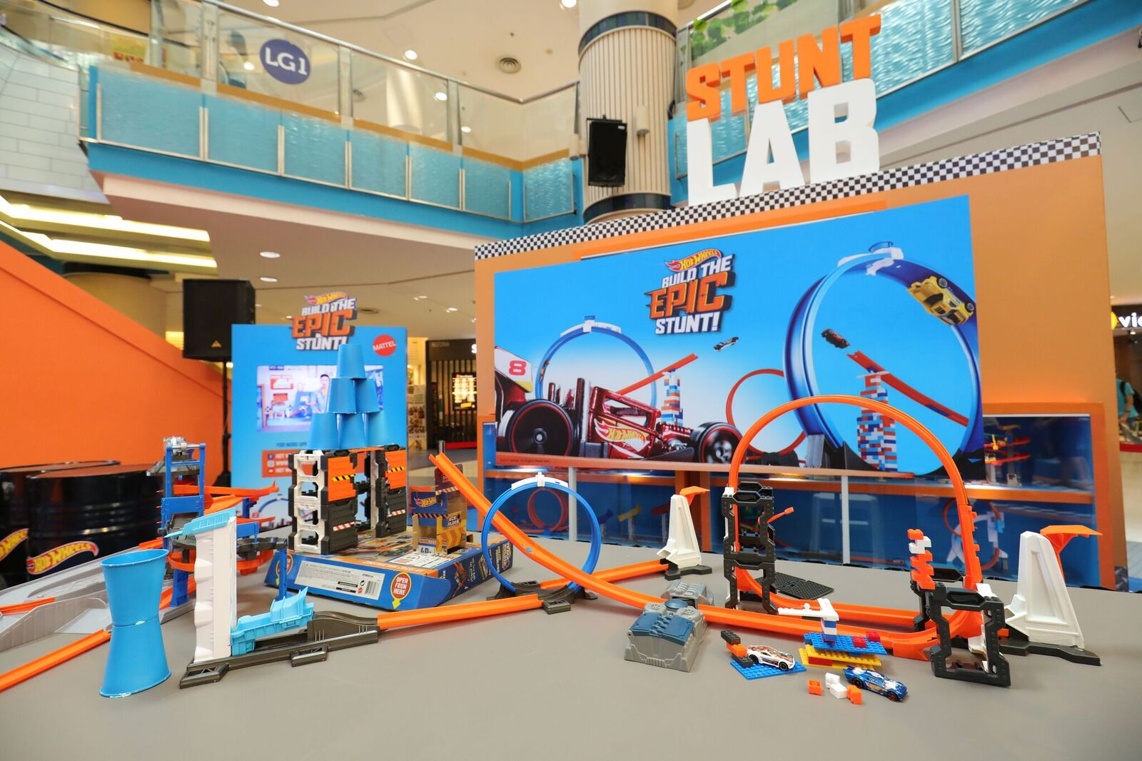 as part of the effort to inspire creativity and experimental play with hot wheels mattel will release a 6 episode web series featuring radio dj and tv