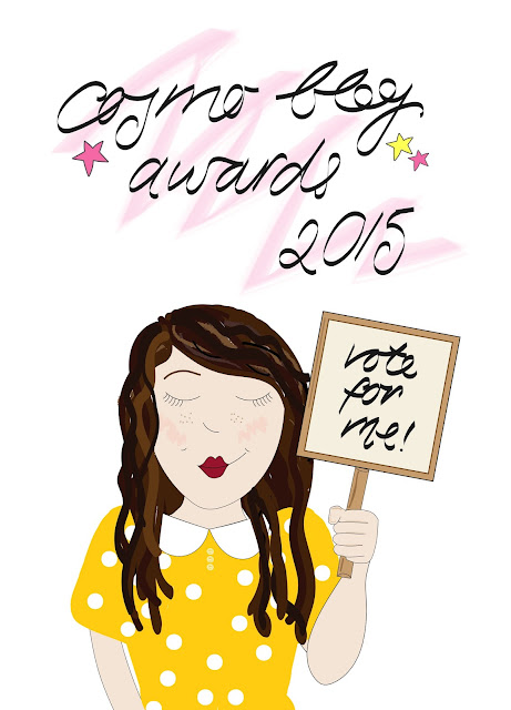 Cosmo Blog Awards 2015 - Food Bloggers