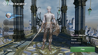 Download Lineage2 Revolution Apk For Android 2018