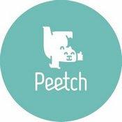 Logo Peetch app