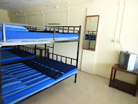 Budget DOrmitory in Munnar, Cheap Dormitory Accommodation in Munnar