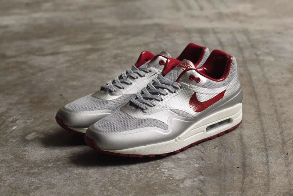 Nike Air Max 1 Hyperfuse QS Night Track Edition ~ solewhat1