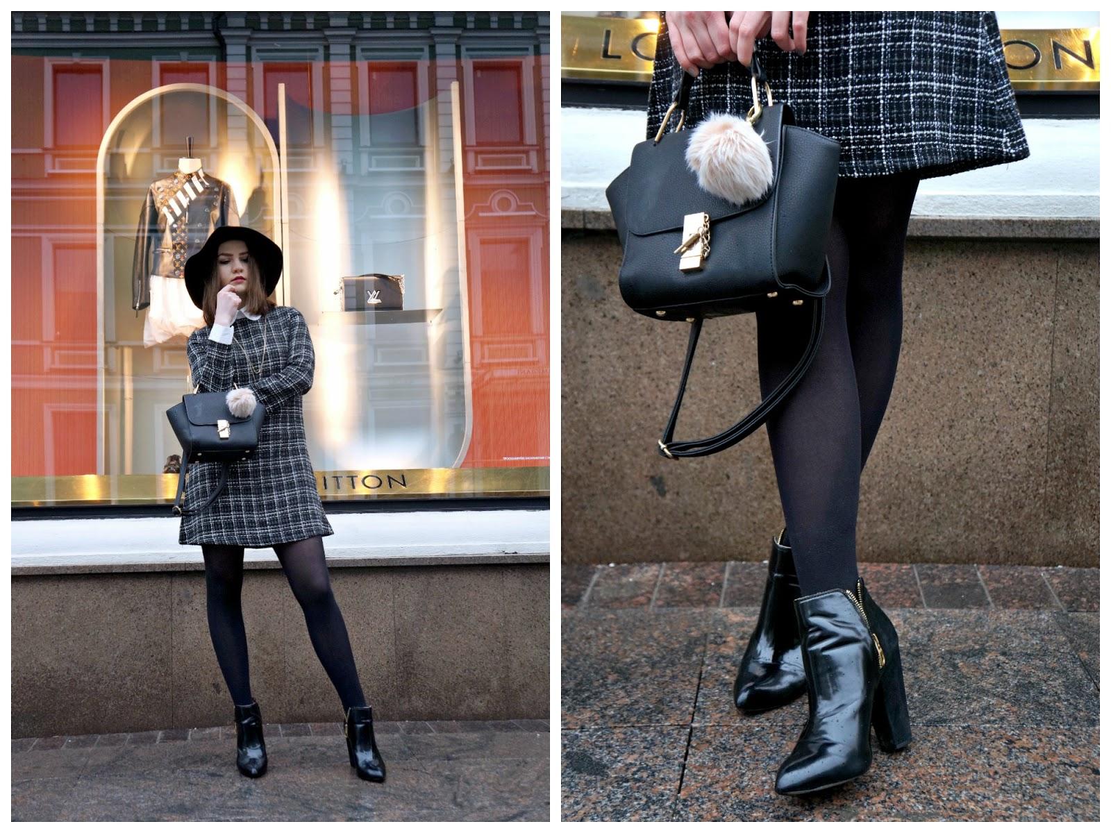 Street Style 2016   Fashion week   Details