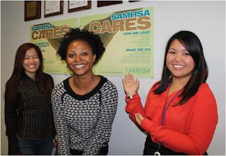SAMHSA-Internships