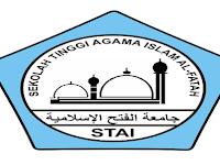 PENDAFTARAN MAHASISWA BARU (STAI AL FATAH CILEUNGSI) 2021-2022