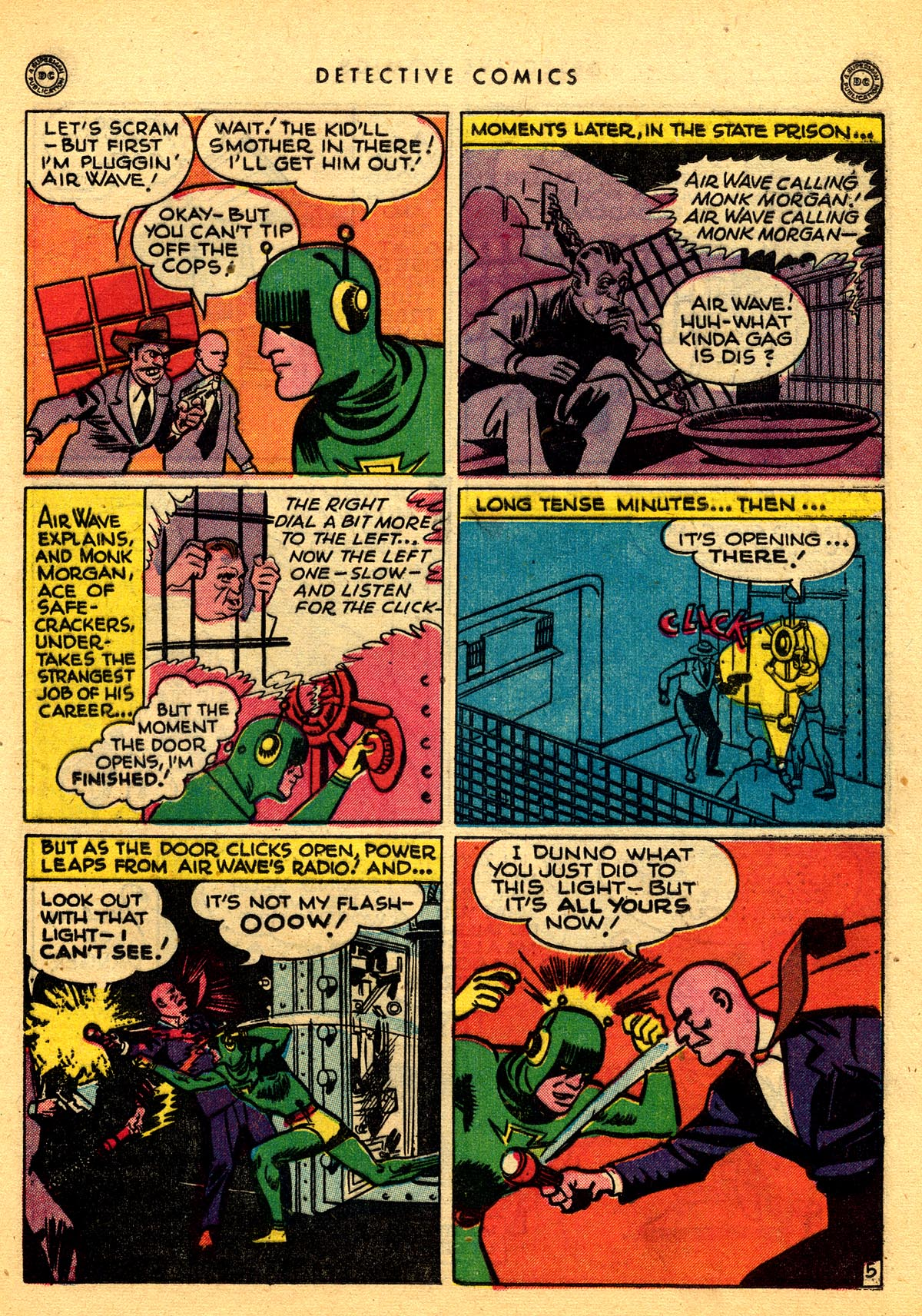 Detective Comics (1937) 120 Page 28