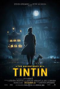 Cuộc Phiêu Lưu Của Tintin