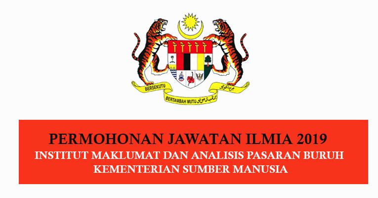Institut Maklumat dan Analisi Pasaran Buruh