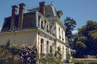 stay in a castle in the loire valley france with air b n b