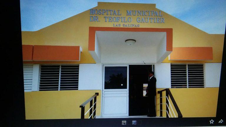 SALINAS: Tres borrachos agreden doctora y seguridad del hospital Teófilo Gautier