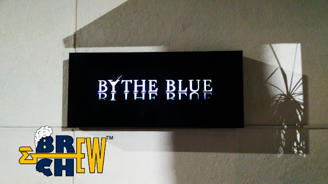 By The Blue | Hotel Grand Mercure, Bangalore Review