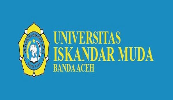 UNIVERSITAS ISKANDAR MUDA (UNIDA) : CALON DOSEN TETAP - KOTA BANDA ACEH