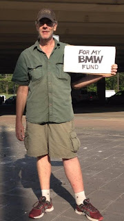 For My BMW Fund