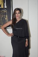 Pavani Reddy in Black Saree Sleeveless Choli ~  Exclusive 06.JPG