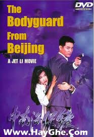 Xem Phim Cận Vệ Nam Trung Hải 1995
