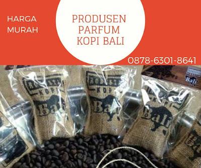 produsen parfum kopi bali