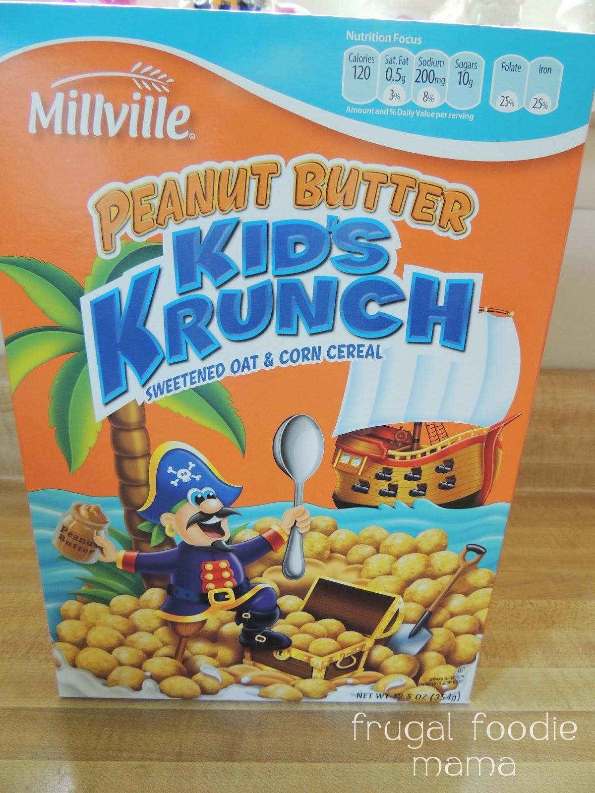 Super Baby Food Cereal Recipe
