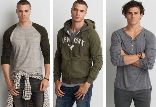 Comprar ropa de American Eagle desde España