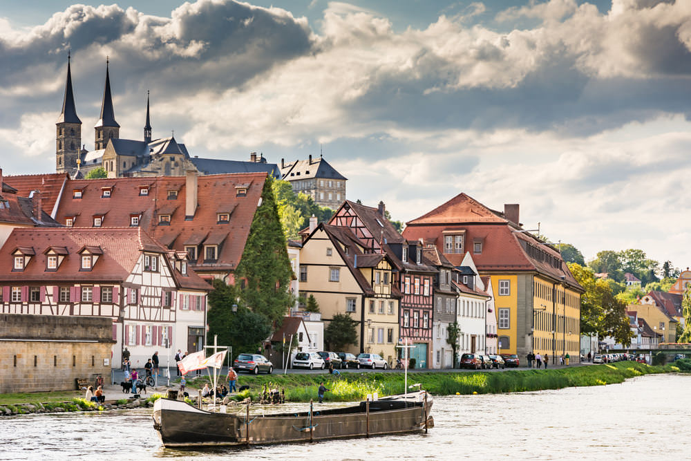 10 Breathtaking Towns In Germany - Bamberg