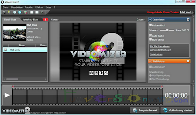 Engelmann Media Videomizer 2.0.16.504 Full Version