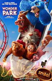 Win a double pass to WONDER PARK