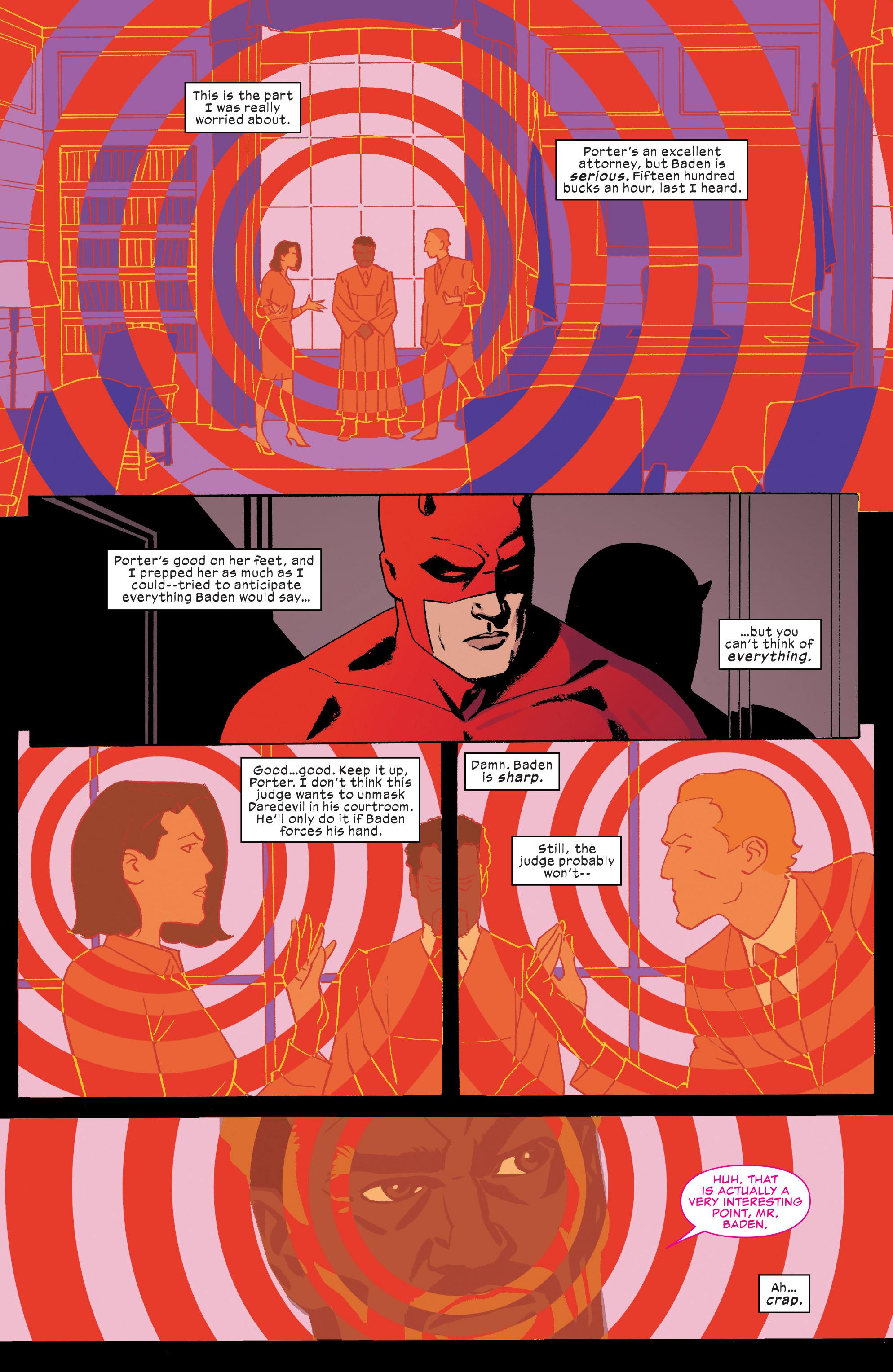 Read online Daredevil (2016) comic -  Issue #22 - 9