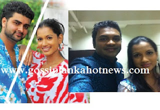 Gossip Chat with Peshala Manoj - Purnika and Sahan