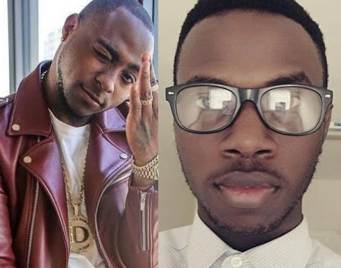 Davido offers to help his namesake 'David Adeleke' with tuition fees
