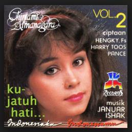 Chintami Atmanagara, Lagu Lawas, Tembang Kenangan, Koleksi Lagu Chintami Atmanagara Album Ku Jatuh Cinta Mp3 Full Rar