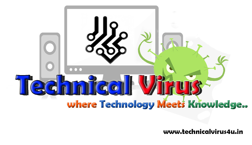 Technical Virus - Where Technology Meets Knowledge