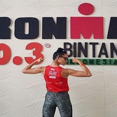 Pesona Ironman 70.3 di Bintan, Event sport tourism  Kepulauan Riau,