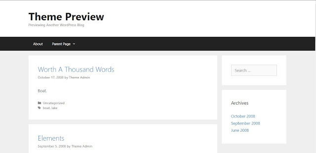Download Theme GeneratePress Wordpress (100% Original)