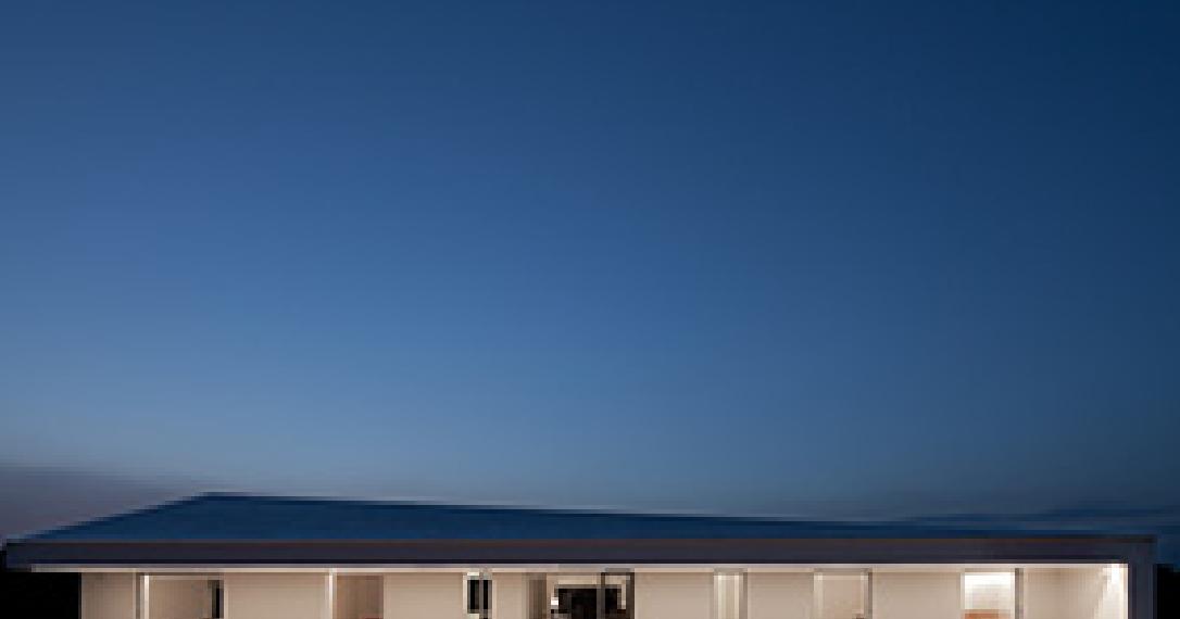 Angela McKenzie : Casa delle Bottere, Italy | John Pawson