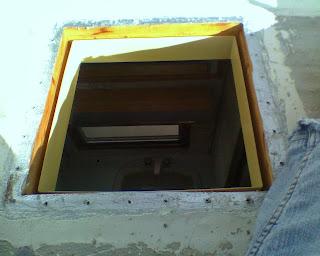 The Quot Secret Quot Is Gratitude Fixing Leaks In Roof Air Vents