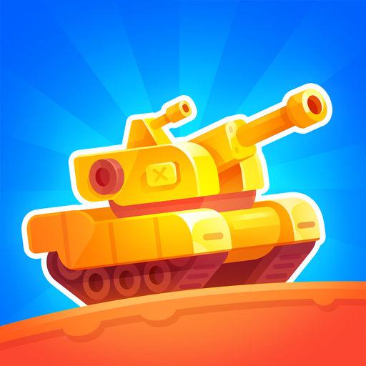 Tank Stars - VER. 1.4.8 Unlimited (Money - Diamond) MOD APK