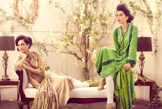 Mausummery lawn Collection 2013 fo