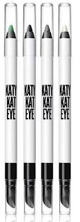"""Lápis de Olho da """"Katy Kat Pearl"""" da Katy Perry e Covergirl"""