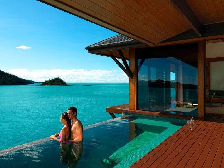 Hamilton Island Qualia Resort Great Barrier Reef