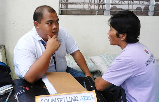 How Carl found his heart in DSWD
