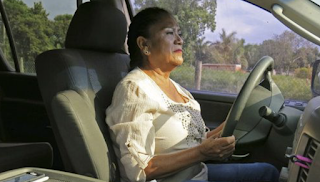 Once Celebrated, Special Driver's Licenses Stir Anxiety Among Immigrants In California