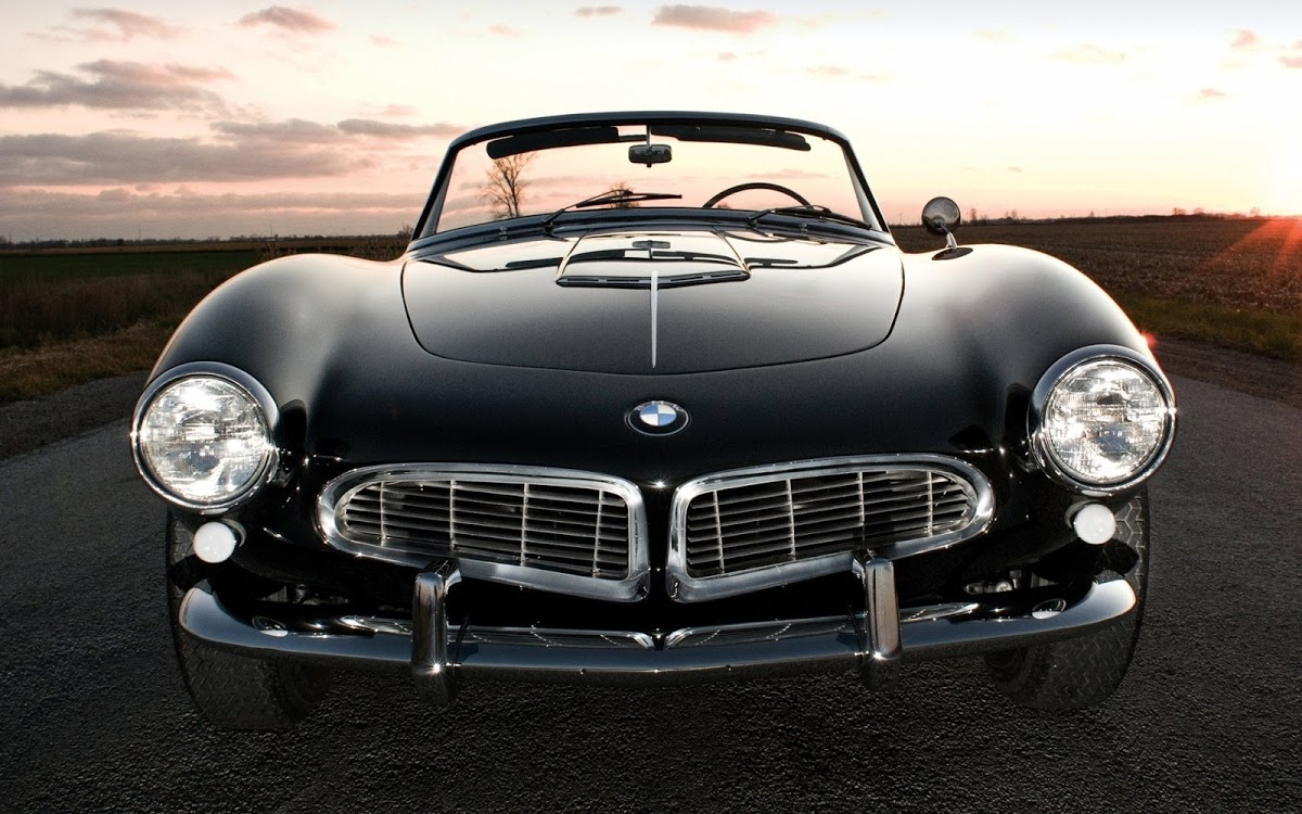 Classic BMW Car Wallpaper   Wallpapers in blog*