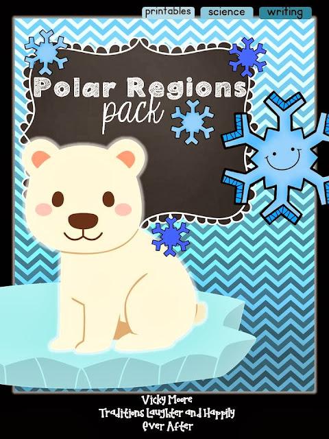 http://www.teacherspayteachers.com/Product/Polar-Regionspenguins-social-studies-science-art-and-snack-pack--406049