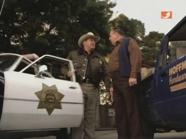 Murder, She Wrote - Season 11 Episode 09: Murder by Twos