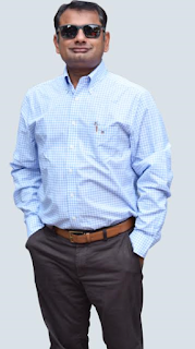 Dhaval Jani: Vice President of Sales and Marketing at V Resorts