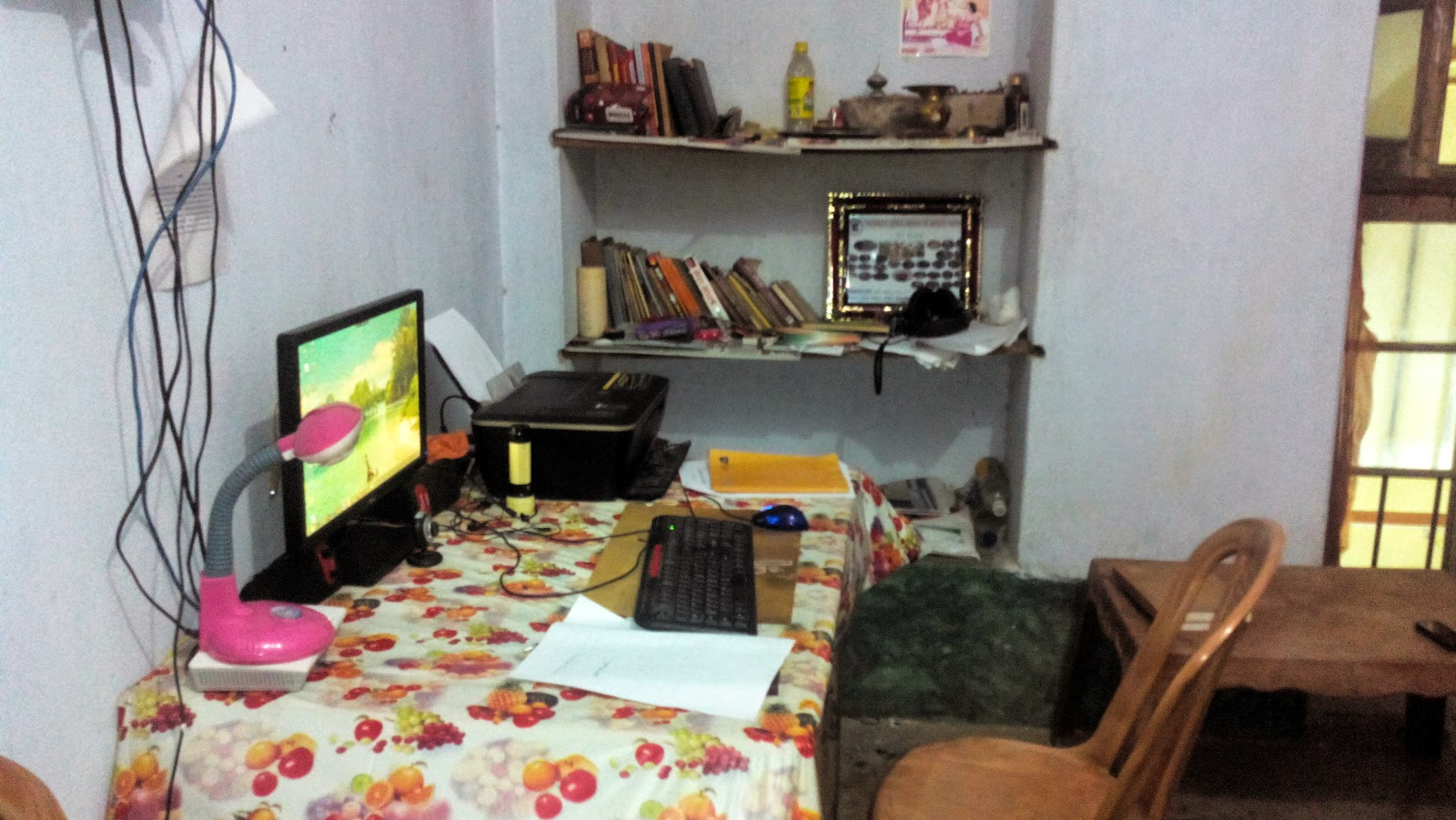My personal Room