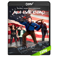 Ash vs Evil Dead (S02E03) HDTV 720p Audio Ingles 5.1 Subtitulada