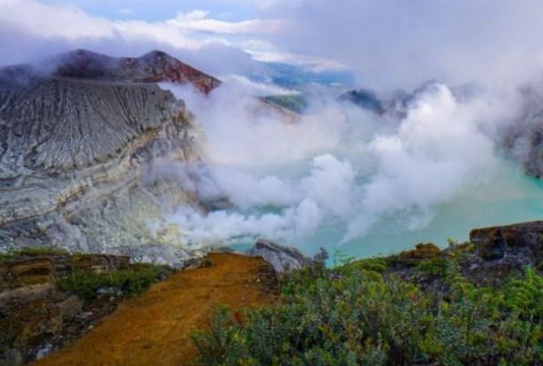 Alternatif Pilihan Wisata di Banyuwagi Selain Gunung Ijen