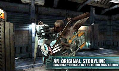 Dead Space chega ao sistema Android, jogo traz ação e terror ao seu dispositivo 3